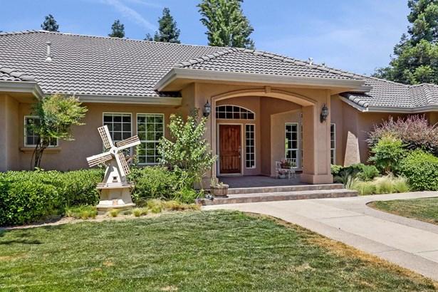 12701 Sierra View, Oakdale, CA - USA (photo 1)