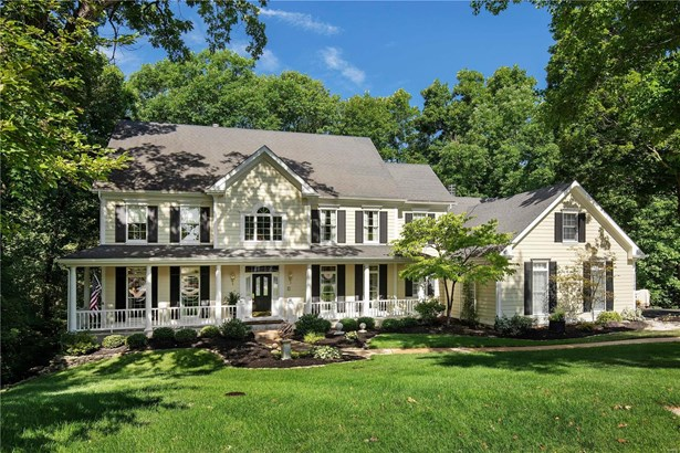 Residential, Traditional - Wildwood, MO