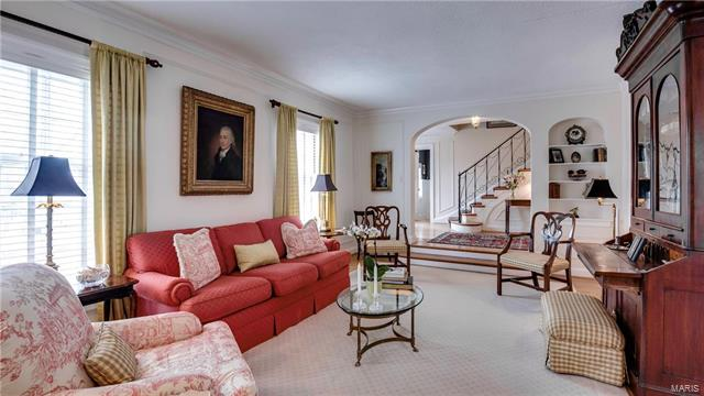 Residential, Traditional - Clayton, MO (photo 5)