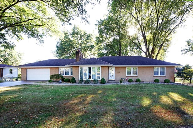 Residential, Traditional,Ranch - Unincorporated, MO