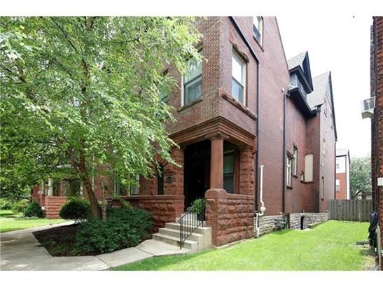 Condo,Condo/Coop/Villa, Historic,Traditional - St Louis, MO (photo 1)