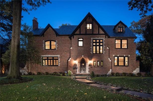 Residential, English,Historic,Tudor - St Louis, MO