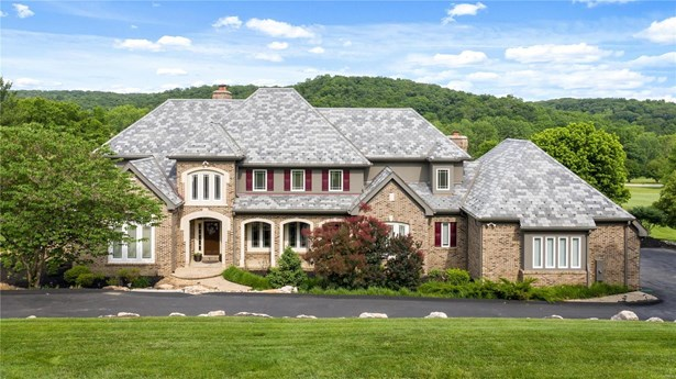 Residential, Contemporary,Traditional - St Albans, MO