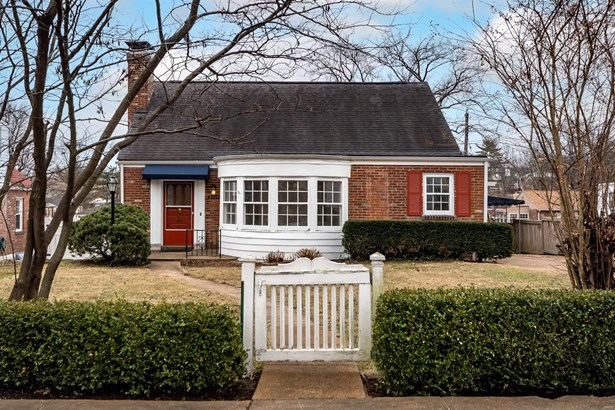 Residential, Traditional - Brentwood, MO