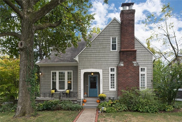 Residential, Traditional - Webster Groves, MO