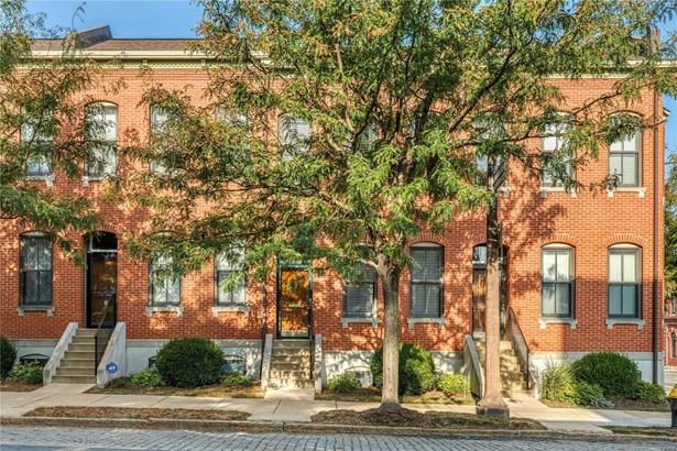 Row House, Condo - St Louis, MO
