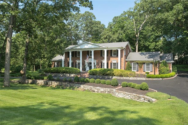 Residential, Traditional - Frontenac, MO
