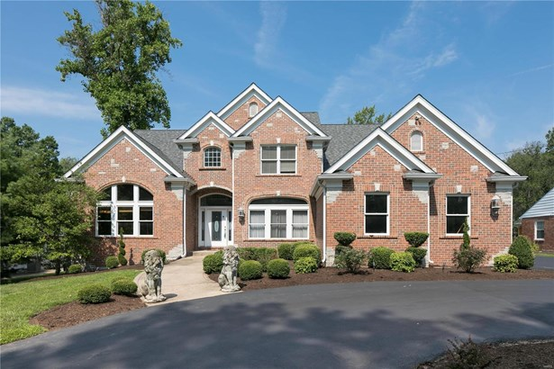 Residential, Traditional - Town and Country, MO