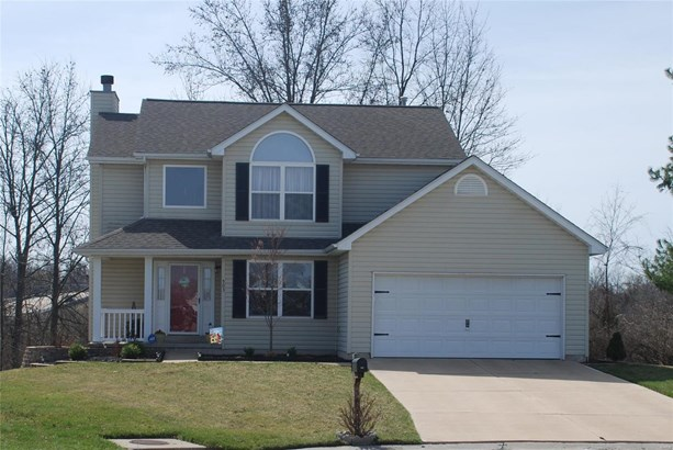Residential, Traditional - O'Fallon, MO