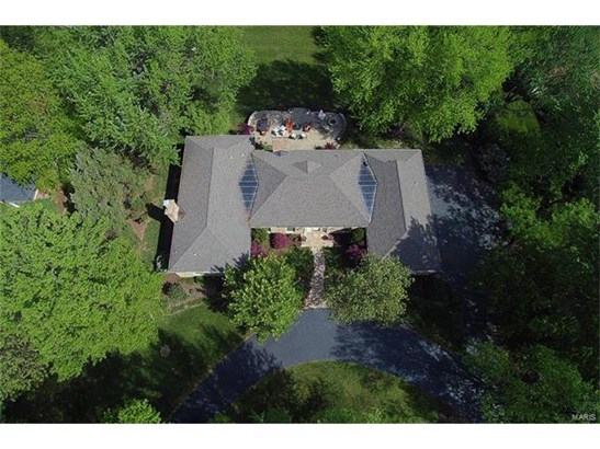 Residential, Traditional,Ranch - Frontenac, MO (photo 2)