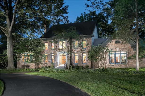 Residential, Traditional - Creve Coeur, MO