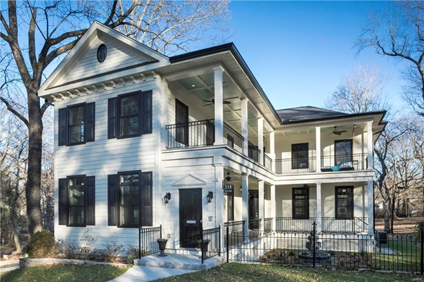 Residential, Traditional - Webster Groves, MO (photo 1)