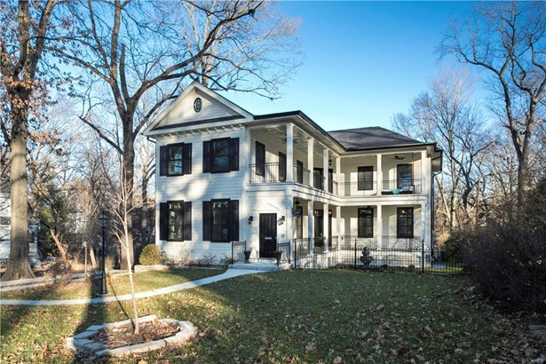 Residential, Traditional - Webster Groves, MO (photo 3)
