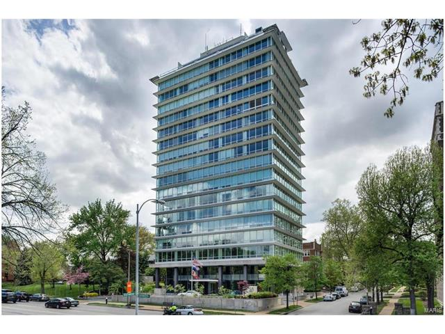 Historic,Garden Apartment, Cooperative,Condo/Coop/Villa - St Louis, MO (photo 1)