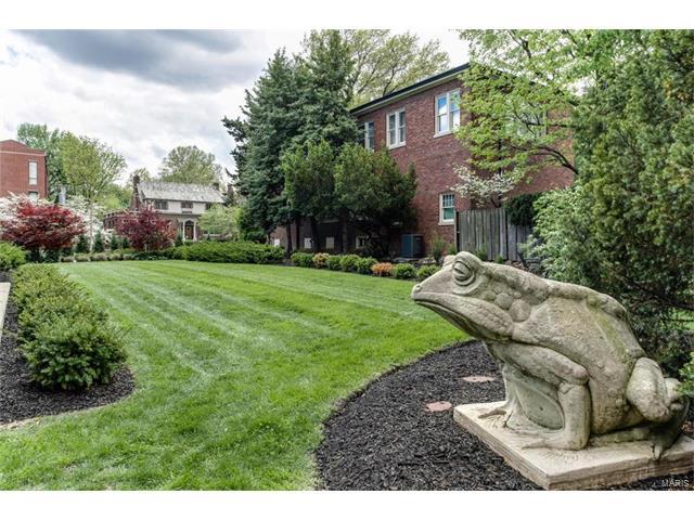Historic,Garden Apartment, Cooperative,Condo/Coop/Villa - St Louis, MO (photo 3)