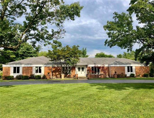 Residential, Contemporary,Ranch - Town and Country, MO