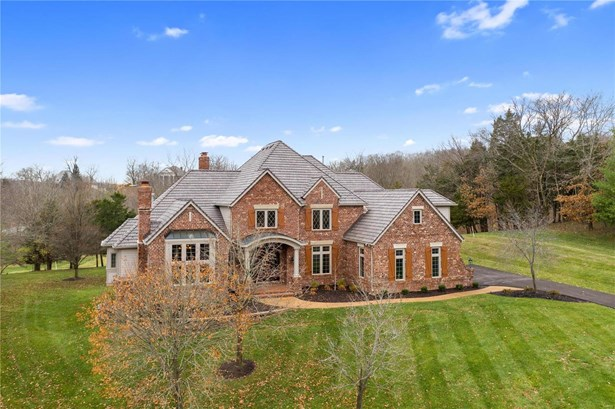 Residential, Traditional - St Albans, MO