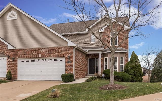 Residential, Traditional,Villa - Olivette, MO (photo 2)