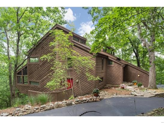 Residential, Rustic,Tri-level - Wildwood, MO
