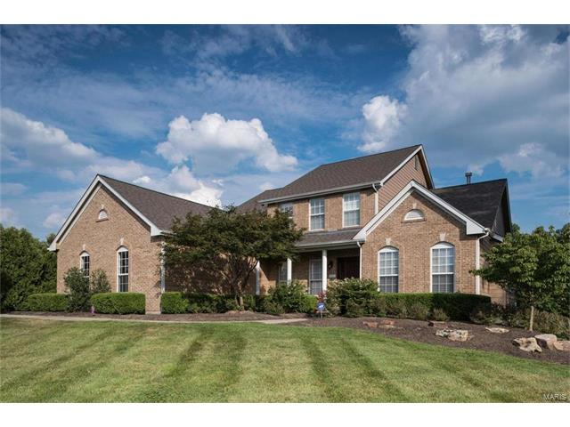 Residential, Traditional - Chesterfield, MO (photo 2)
