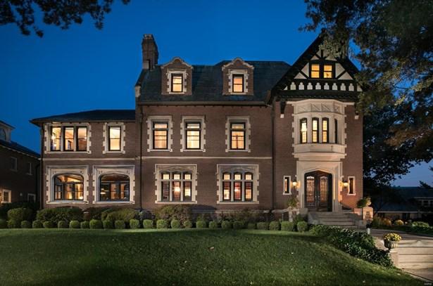 Residential, Historic,Manse,Tudor - St Louis, MO
