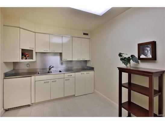 Condo,Condo/Coop/Villa, Contemporary - Clayton, MO (photo 5)