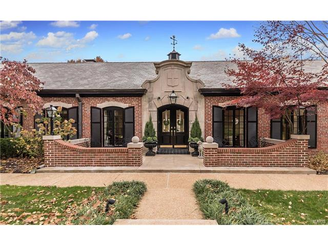 Residential, Traditional,Ranch - Ladue, MO (photo 1)