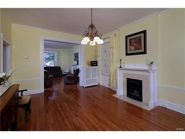 Residential, Historic,Traditional,Townhouse - St Louis, MO (photo 5)