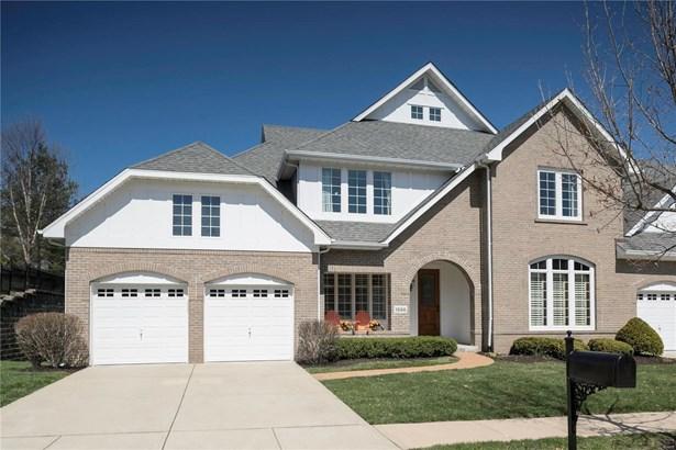 Villa,Condo/Coop/Villa, Traditional,Villa - Chesterfield, MO (photo 1)