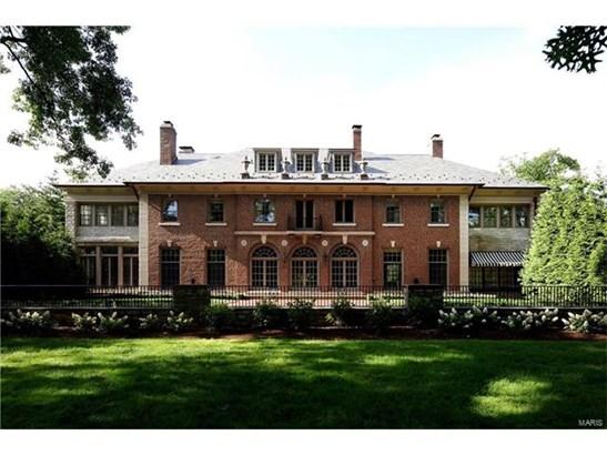 Residential, Historic - Clayton, MO (photo 3)