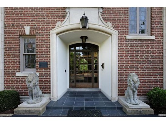 Residential, Historic - Clayton, MO (photo 4)
