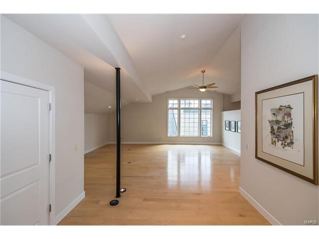 Condo,Condo/Coop/Villa, Contemporary - Clayton, MO (photo 3)