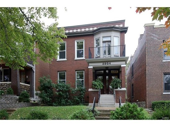 Residential, Historic - St Louis, MO (photo 2)