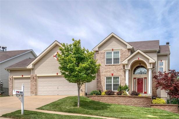 Residential, Traditional - Eureka, MO (photo 1)