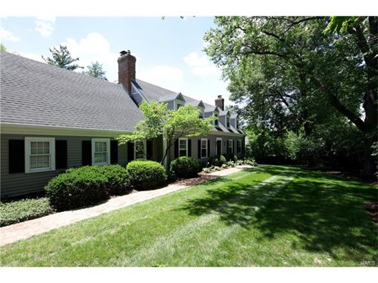 Residential, Colonial - Ladue, MO (photo 3)