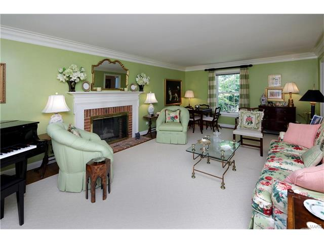 Residential, Colonial - Ladue, MO (photo 5)