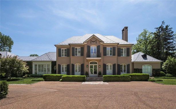 French, Residential - Ladue, MO (photo 1)