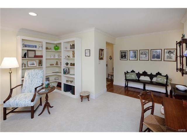 Condo,Condo/Coop/Villa, Traditional,Garden Apartment - Chesterfield, MO (photo 3)