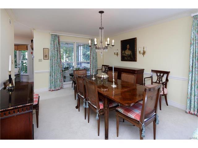 Condo,Condo/Coop/Villa, Traditional,Garden Apartment - Chesterfield, MO (photo 4)