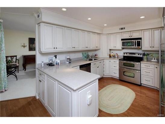 Condo,Condo/Coop/Villa, Traditional,Garden Apartment - Chesterfield, MO (photo 5)