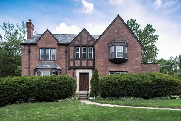 Tudor, Residential - Richmond Heights, MO (photo 1)