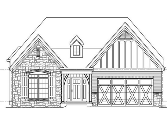 Traditional,Ranch, Villa,New Construction - St Albans, MO (photo 1)