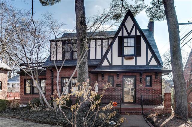 Tudor, Residential - University City, MO (photo 2)