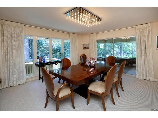 Residential, Contemporary - Frontenac, MO (photo 4)
