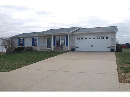 Residential, Traditional,Ranch - Troy, MO (photo 1)