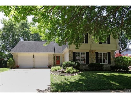 Residential, Traditional - Des Peres, MO (photo 1)