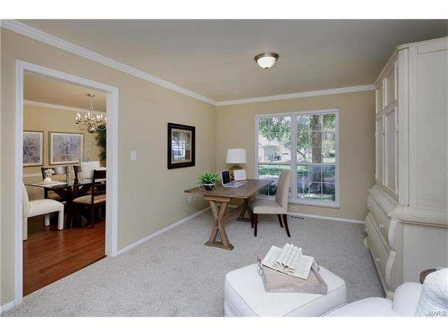 Residential, Traditional - Des Peres, MO (photo 5)