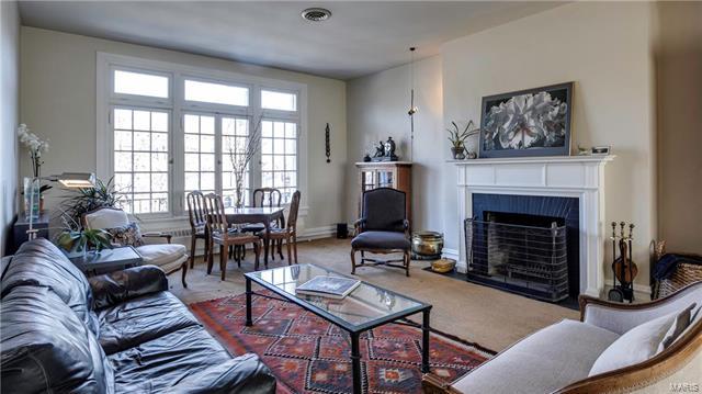Condo,Condo/Coop/Villa, Historic,Traditional - St Louis, MO (photo 4)