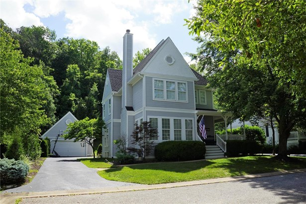Residential, Traditional,Victorian - St Albans, MO (photo 1)