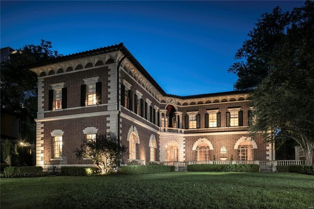 Historic,Manse,Traditional, Residential - St Louis, MO